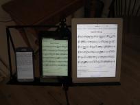 tr0 tablets og en smartphone