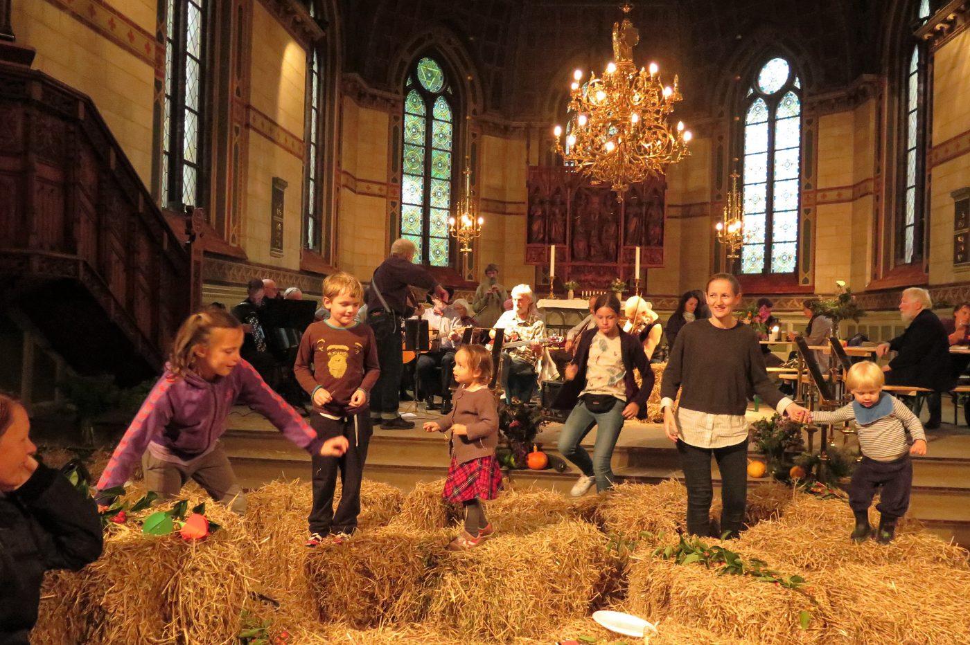 2017 Høstfest i Hellig Kors Kirke