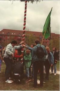 Majstangsfest